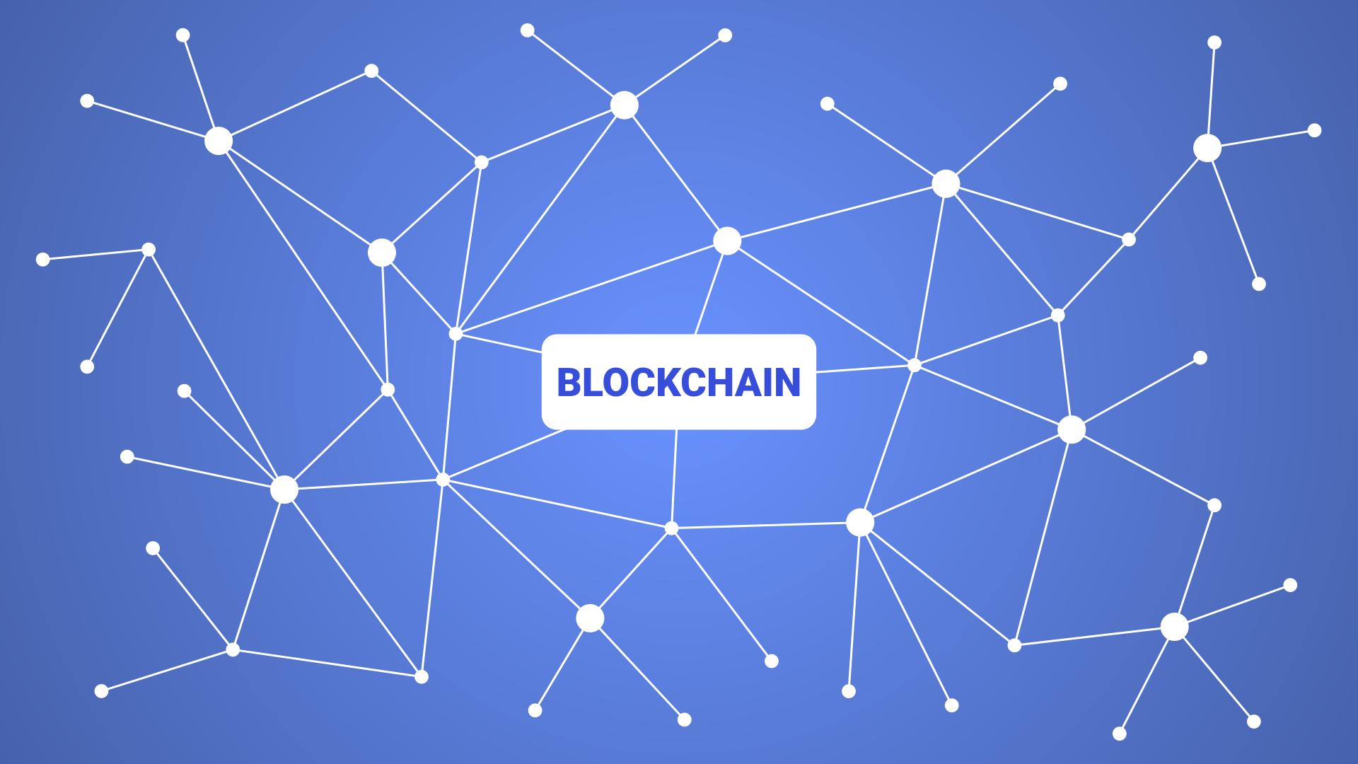 Hva er en blokkjede?. En blokkjede (blockchain) er en… | by Asgeir  Sognefest | Hallingdata | Medium